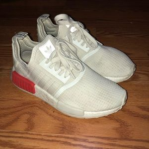 "Adidas NMD R1 ""Ripstop"" Mens Size 5"